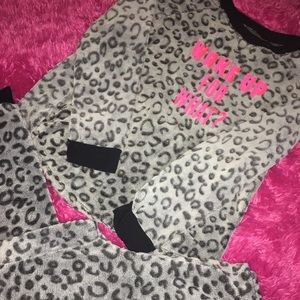 💕Women's 2-pc PJ'S💕